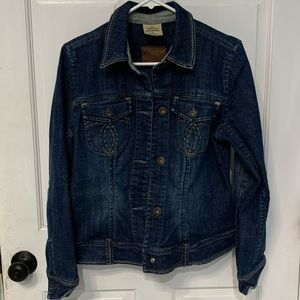 Jordache denim jacket